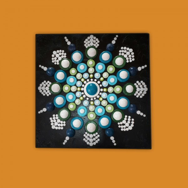 Mandala Tablo