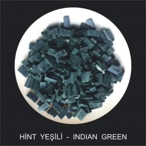 Hint Yeşili