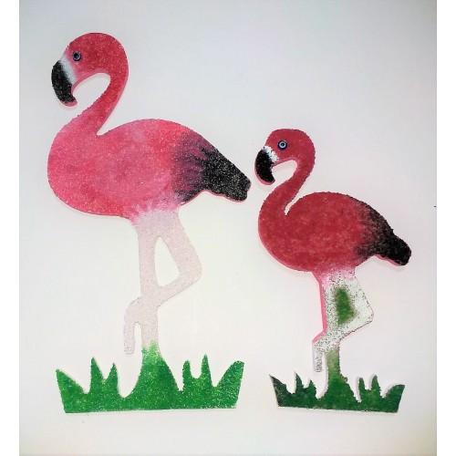 Flamingo 2'li