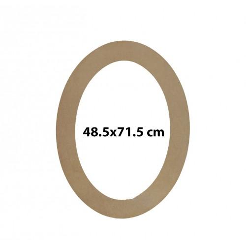 Oval Ayna 11