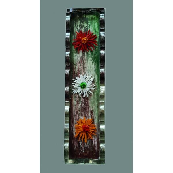 Camdan Çiçek