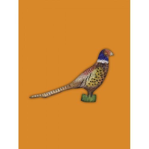Sülün Kuşu Magnet